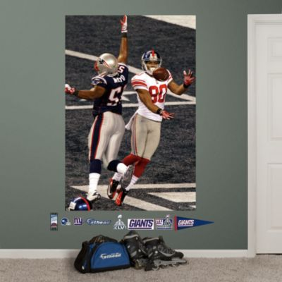 Jordyn Wieber Beam Mural  Fathead Wall Decal